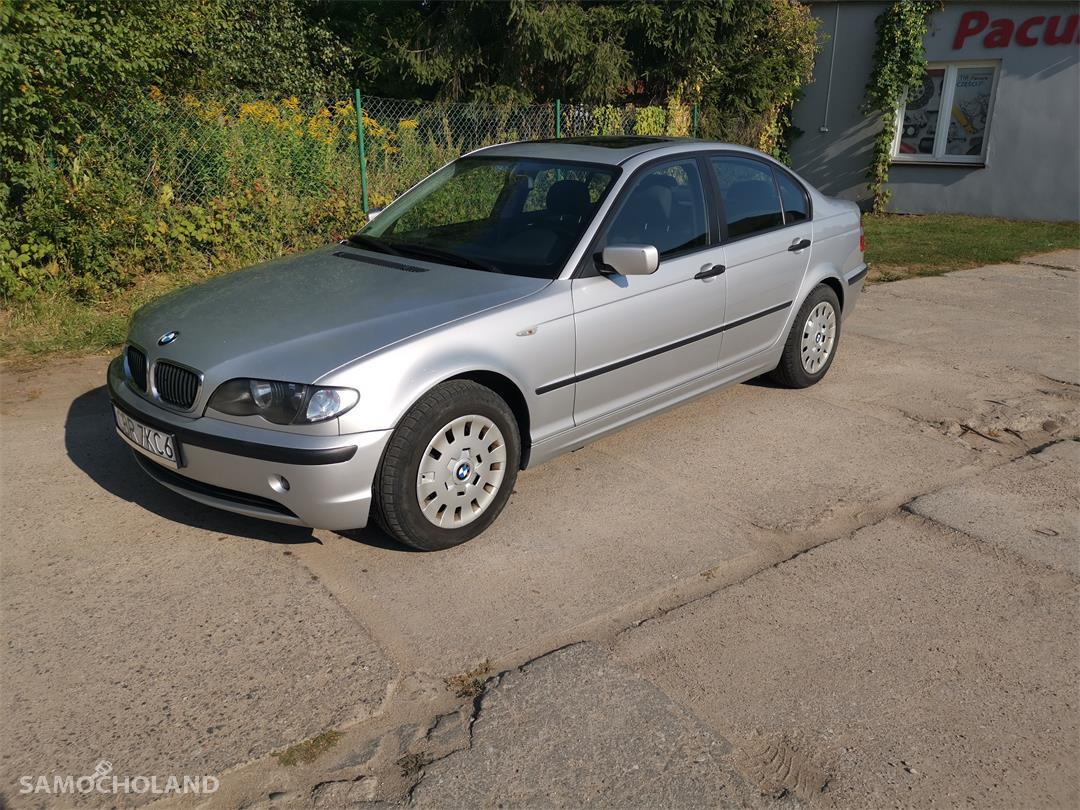 BMW Seria 3 E46 (1998-2007) Mały przebieg,super stan, jak nowa 37