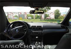 bmw z województwa wielkopolskie BMW Seria 3 E46 (1998-2007) Stan bdb, możliwa zamiana