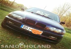 bmw z województwa podlaskie BMW Seria 3 E46 (1998-2007) Zadbany