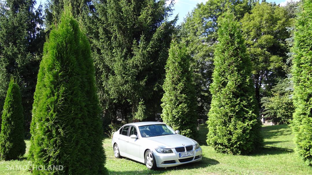BMW Seria 3 E90 (2005-2012) 2005 BMW e90 325i 6 biegow 1