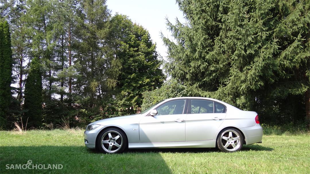 BMW Seria 3 E90 (2005-2012) 2005 BMW e90 325i 6 biegow 22