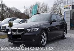 z miasta krapkowice BMW Seria 3 E90 (2005-2012) Bardzo dynamiczny, oszczędny i niezawodny
