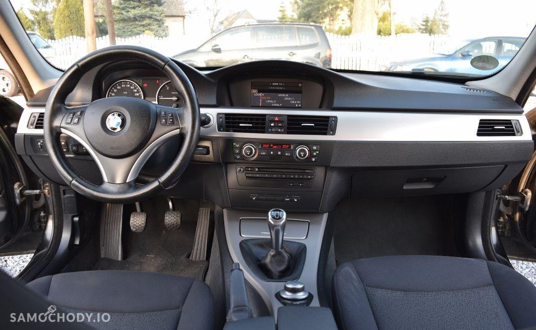 BMW Seria 3 E90 (2005-2012) Bardzo dynamiczny, oszczędny i niezawodny 4