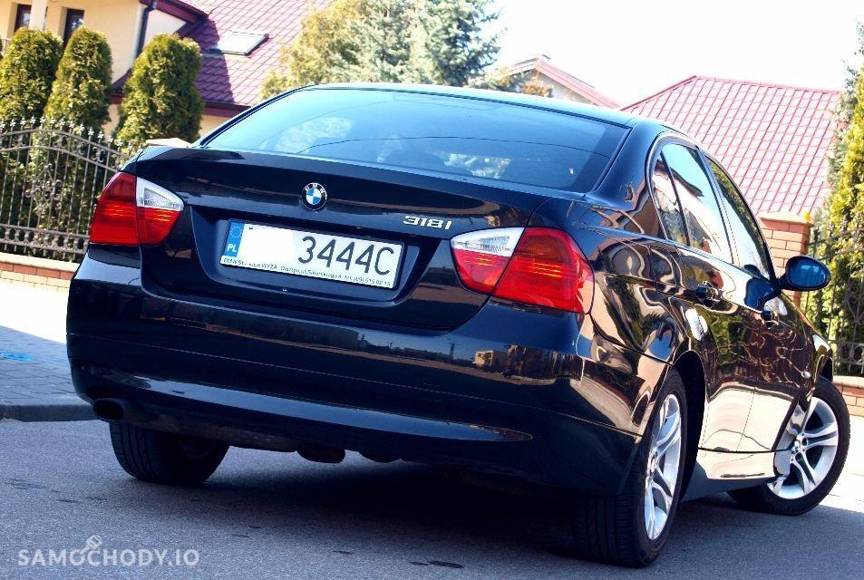 BMW Seria 3 E90 (2005-2012) klima, czujniki parkowania , czujnik deszczu 2
