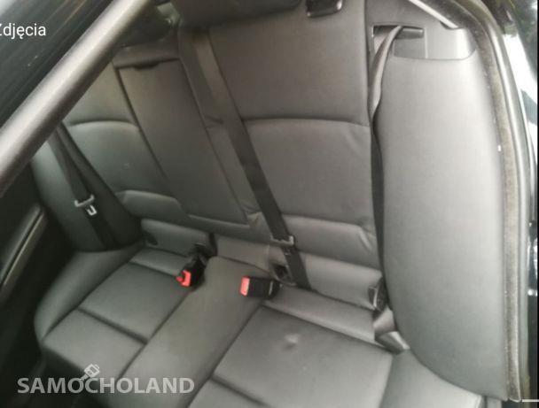 BMW Seria 3 E90 (2005-2012) Bmw E91 2.0 163km 2007 11