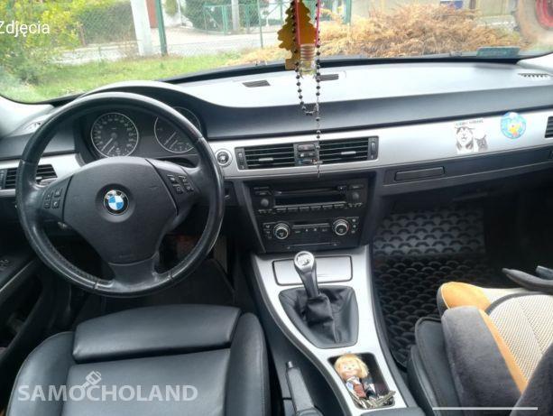 BMW Seria 3 E90 (2005-2012) Bmw E91 2.0 163km 2007 4