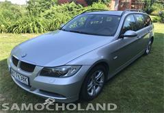 bmw z województwa mazowieckie BMW Seria 3 E90 (2005-2012) BMW Seria 3 Prywatnie Bezwypadek Navi Xenon Panorama Serwis