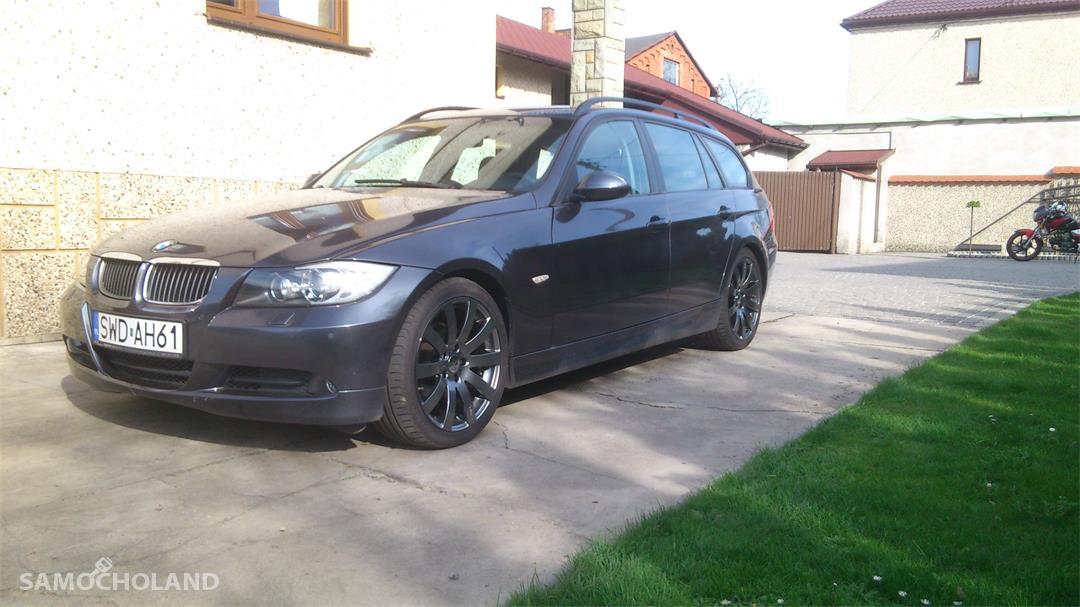 BMW Seria 3 E90 (2005-2012) perfekcyjne bez wkładu finansowego wsiadac i jezdzic 1