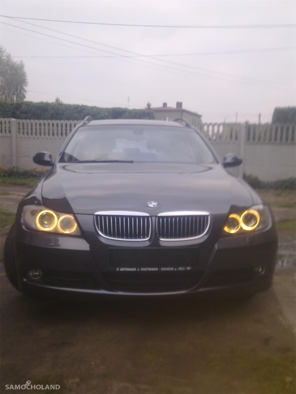 BMW Seria 3 E90 (2005-2012) perfekcyjne bez wkładu finansowego wsiadac i jezdzic 29