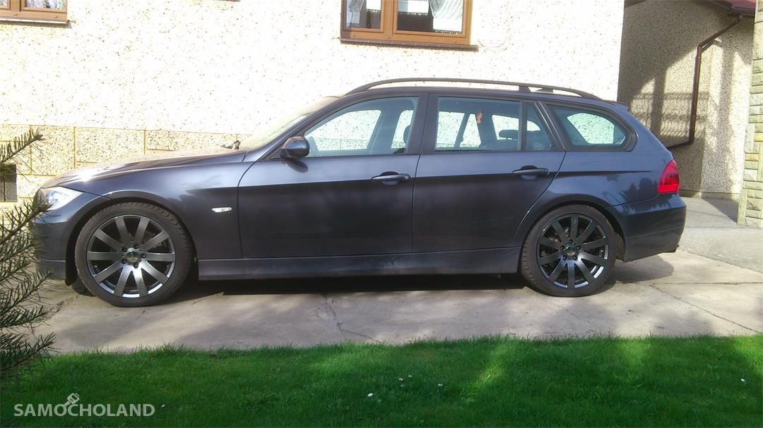 BMW Seria 3 E90 (2005-2012) perfekcyjne bez wkładu finansowego wsiadac i jezdzic 2