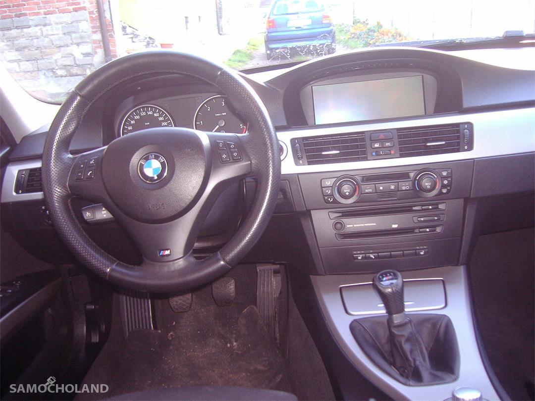 BMW Seria 3 E90 (2005-2012) perfekcyjne bez wkładu finansowego wsiadac i jezdzic 16