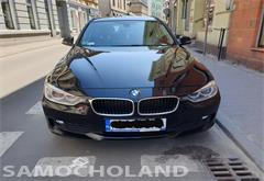 bmw z województwa wielkopolskie BMW Seria 3 F30 (2012-)