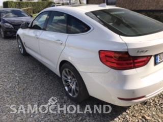 BMW Seria 3 F30 (2012-) BMW 3 GT f34 2014 bezwypadkowy 4