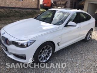 BMW Seria 3 F30 (2012-) BMW 3 GT f34 2014 bezwypadkowy 1