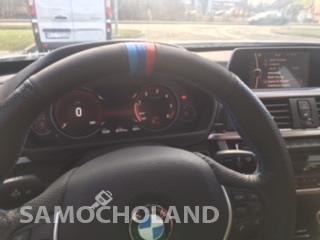 BMW Seria 3 F30 (2012-) BMW 3 GT f34 2014 bezwypadkowy 2