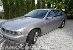 bmw seria 5 e39 (1996-2003) BMW Seria 5 E39 (1996-2003)