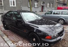 bmw seria 5 e39 (1996-2003) BMW Seria 5 E39 (1996-2003) 170KM M-PAKIET doinwestowana