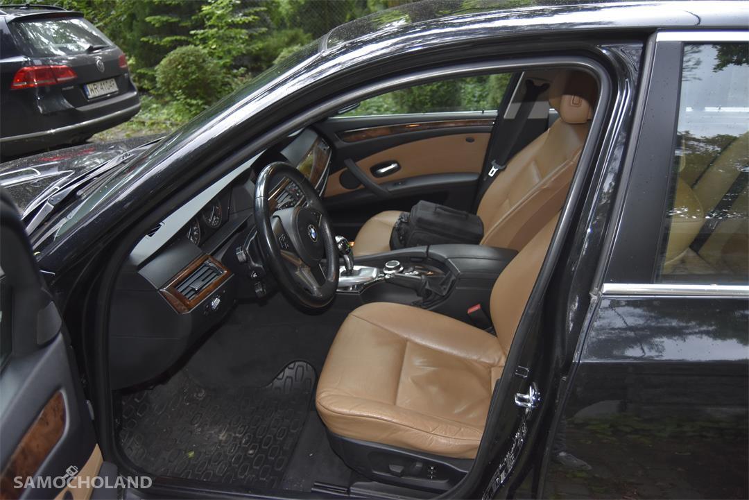 BMW Seria 5 E60 (2003-2010)  11