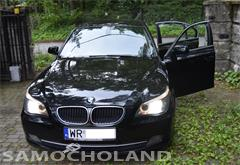 bmw BMW Seria 5 E60 (2003-2010)