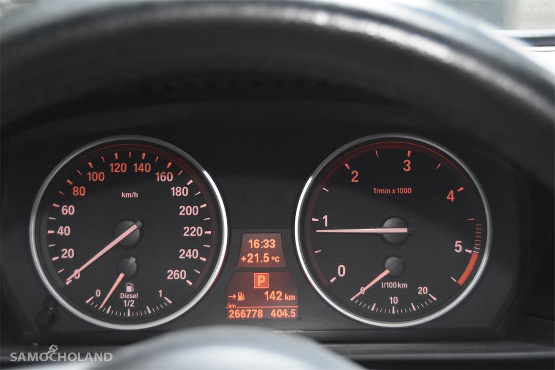 BMW Seria 5 E60 (2003-2010)  2