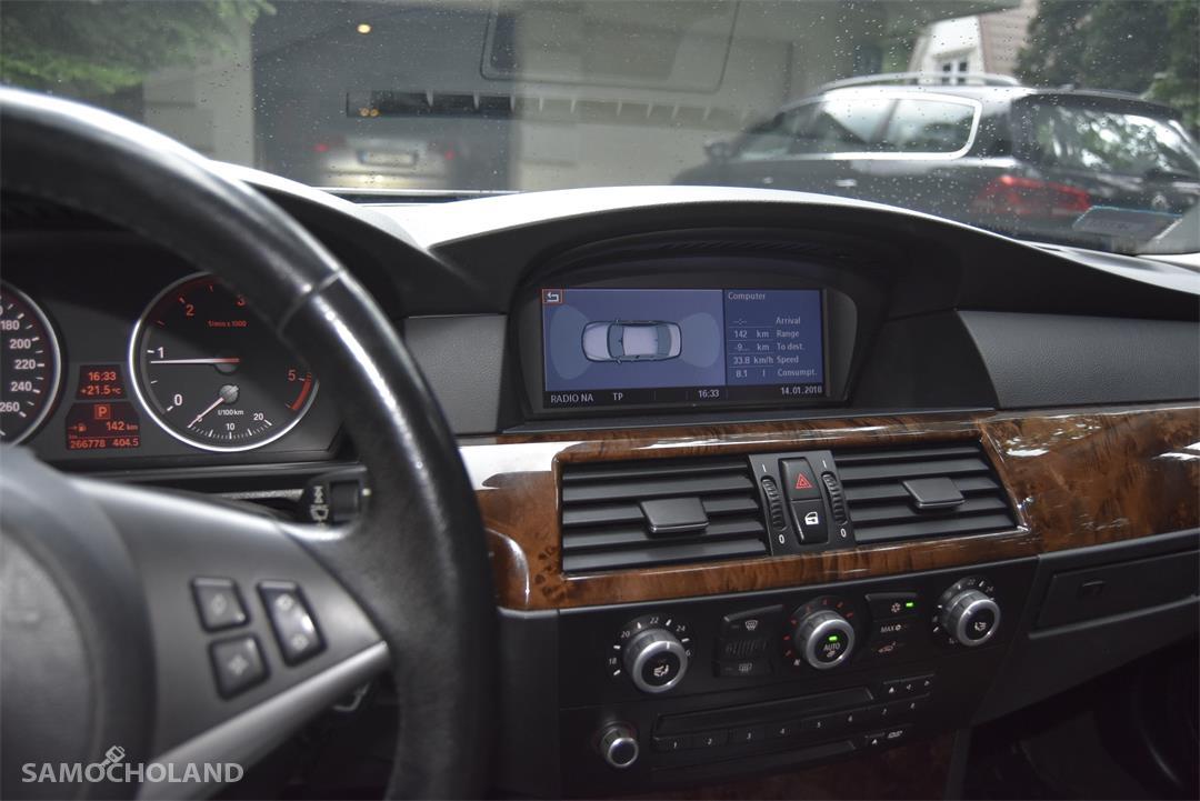 BMW Seria 5 E60 (2003-2010)  4