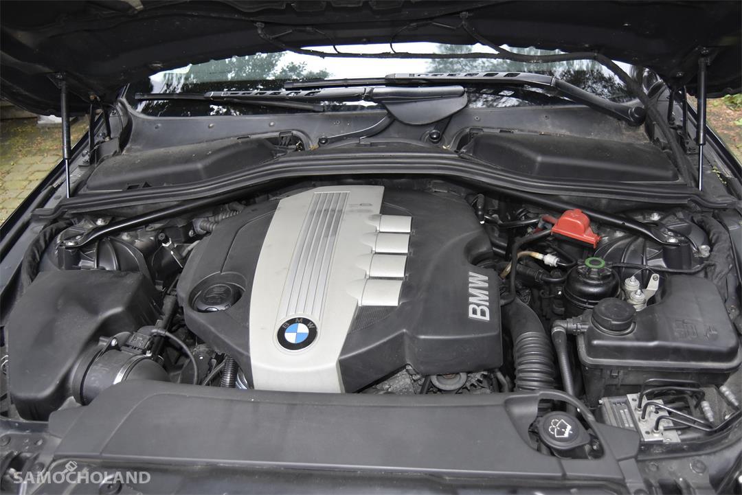 BMW Seria 5 E60 (2003-2010)  29