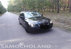 bmw seria 5 BMW Seria 5 E60 (2003-2010)