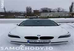 BMW Seria 5 E60 (2003-2010) 2,5D Proffessional START/STOP Parctronic