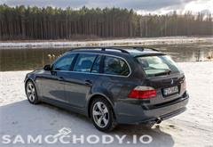bmw z województwa lubuskie BMW Seria 5 E60 (2003-2010) Auto jest bezwypadkowe. BMW jeździło głównie na trasach