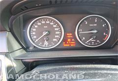 bmw z województwa warmińsko-mazurskie BMW Seria 5 E60 (2003-2010) Zadbany, disel,