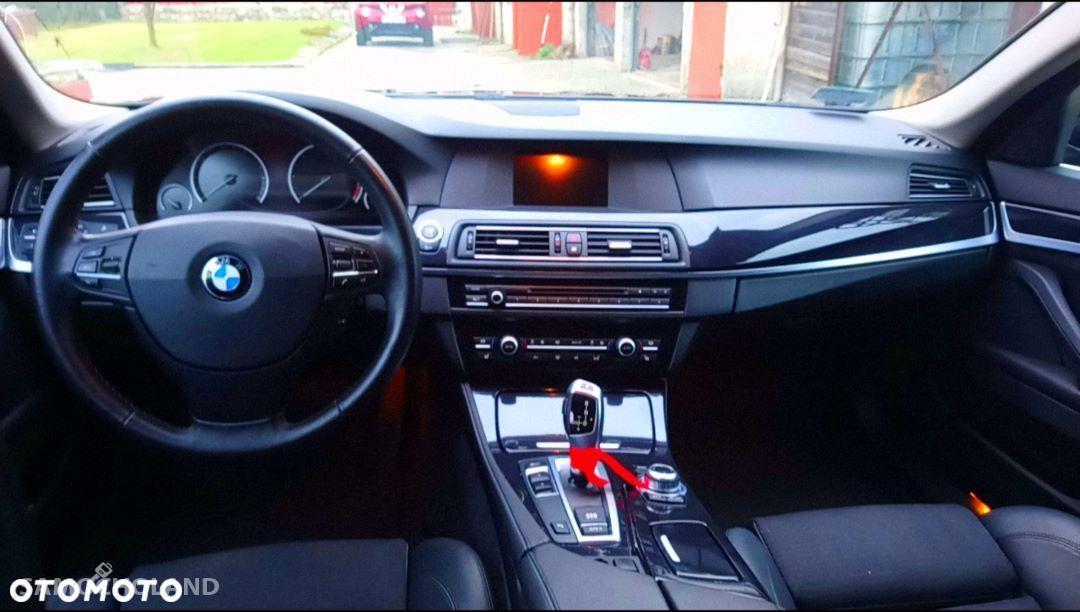 BMW Seria 5 F10 (2009-) BMW F11 kupiony w Salonie DEKRA, ASO, pełna historia, prywatny 29