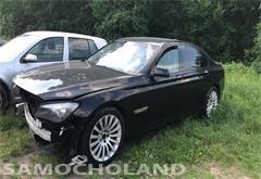 bmw BMW Seria 7 F01 (2008-2015)  BMW 750i F01