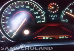 bmw BMW Seria 7 G11/12 (2015-) sprzedam bmw730xdrive kupiony w bydgoszczy pierwszy wlasciciel
