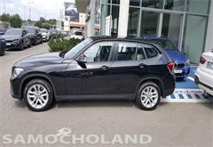 bmw BMW X1 E84 (2009-2015) BMW X1, 2.0 184KM, jak nowy