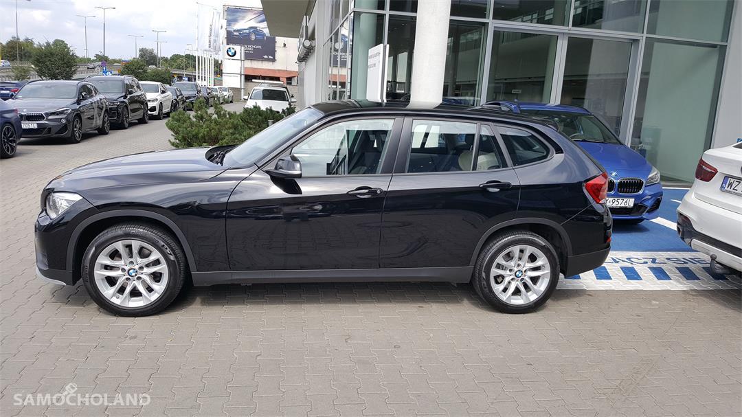 BMW X1 E84 (2009-2015) BMW X1, 2.0 184KM, jak nowy 1
