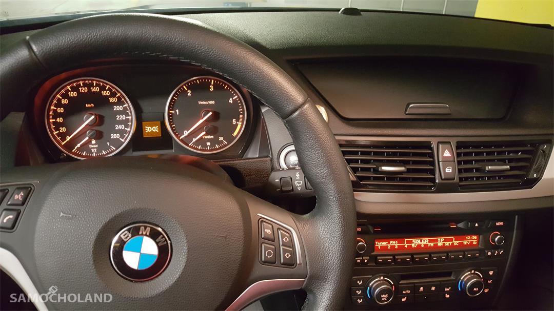 BMW X1 E84 (2009-2015) BMW X1, 2.0 184KM, jak nowy 11
