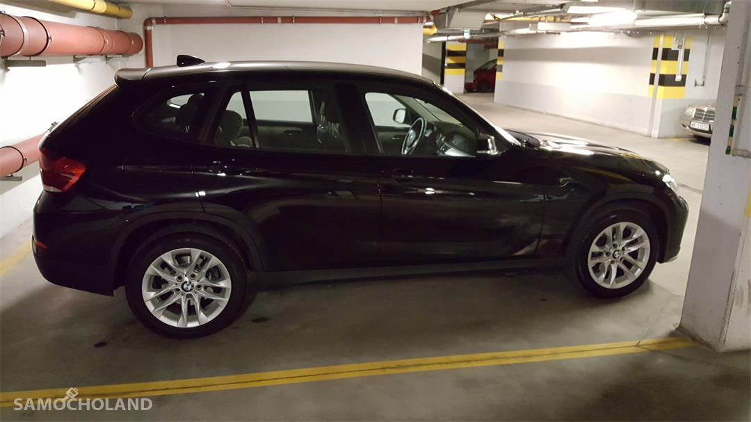 BMW X1 E84 (2009-2015) BMW X1, 2.0 184KM, jak nowy 16