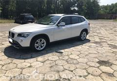 z miasta czeladź BMW X1 E84 (2009-2015) Xdrive , Skóra, Navi