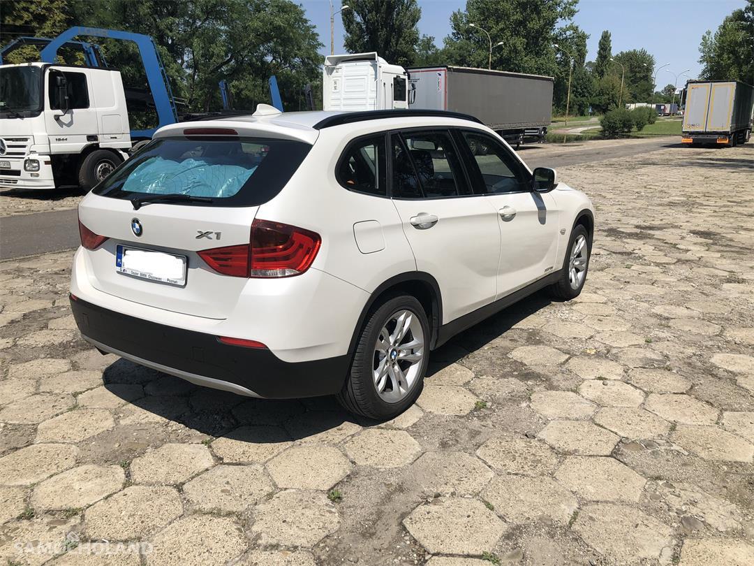 BMW X1 E84 (2009-2015) Xdrive , Skóra, Navi  7