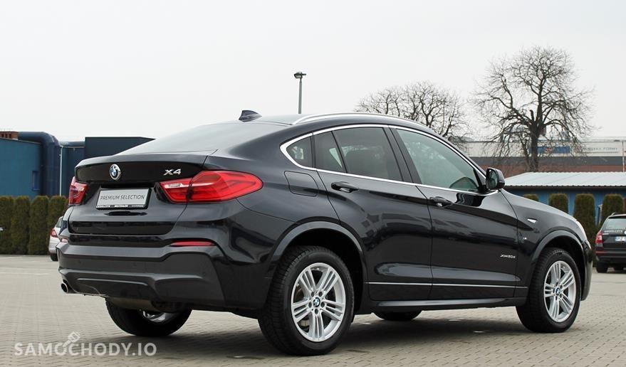 BMW X4 I właściciel , 190 KM , 4X4  2