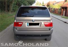 bmw BMW X5 E70 (2006-2013) Okazja! Sprzedam BMW X5