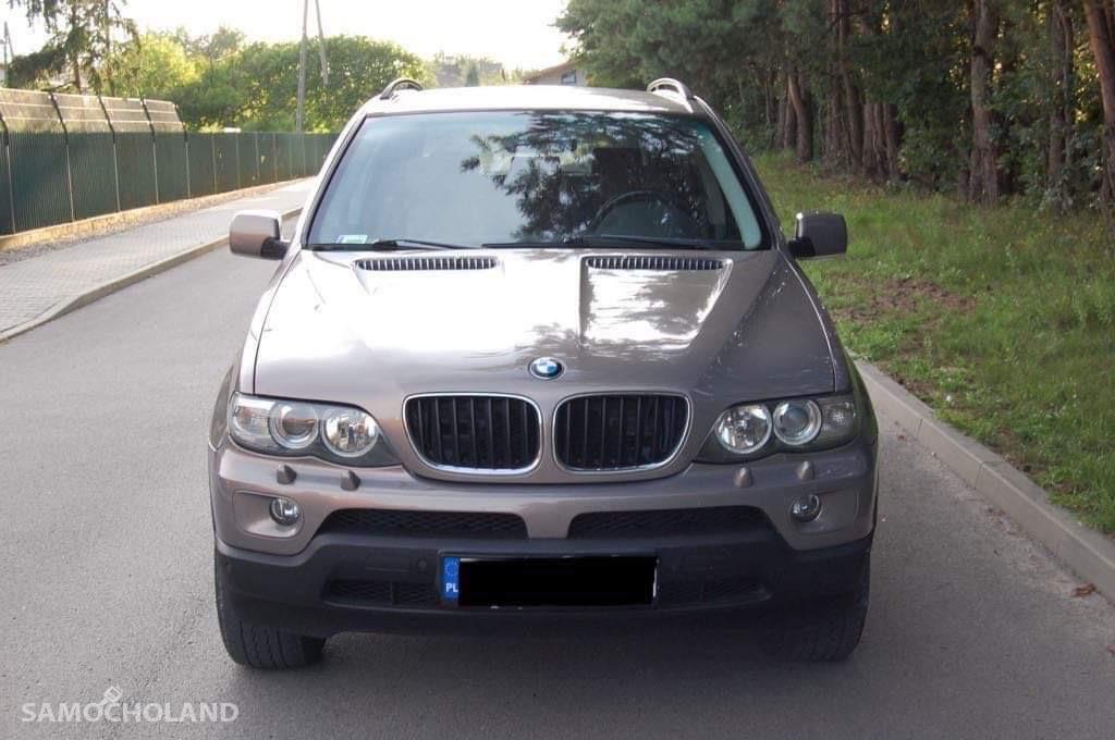 BMW X5 E70 (2006-2013) Okazja! Sprzedam BMW X5  2