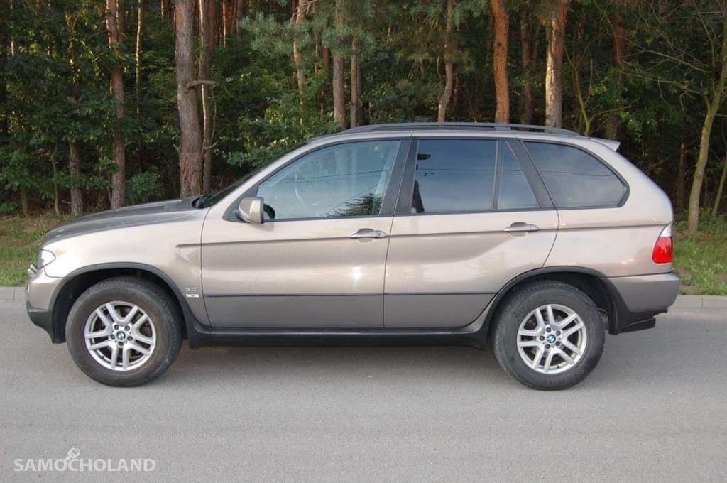 BMW X5 E70 (2006-2013) Okazja! Sprzedam BMW X5  11