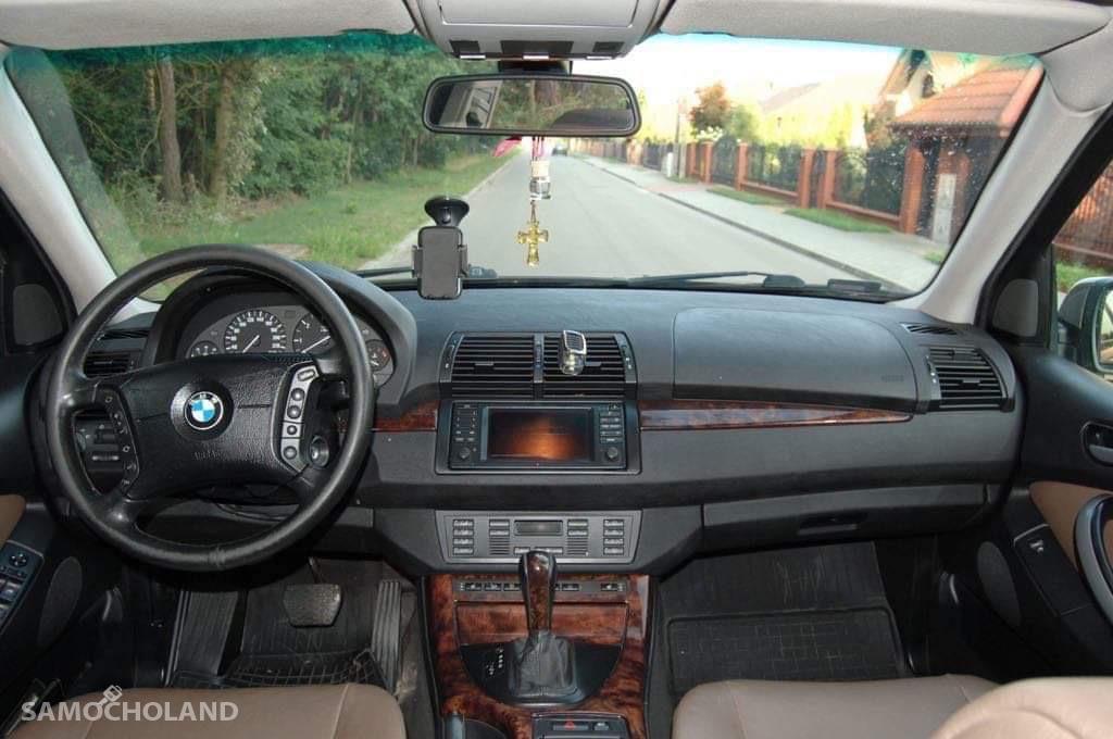BMW X5 E70 (2006-2013) Okazja! Sprzedam BMW X5  29