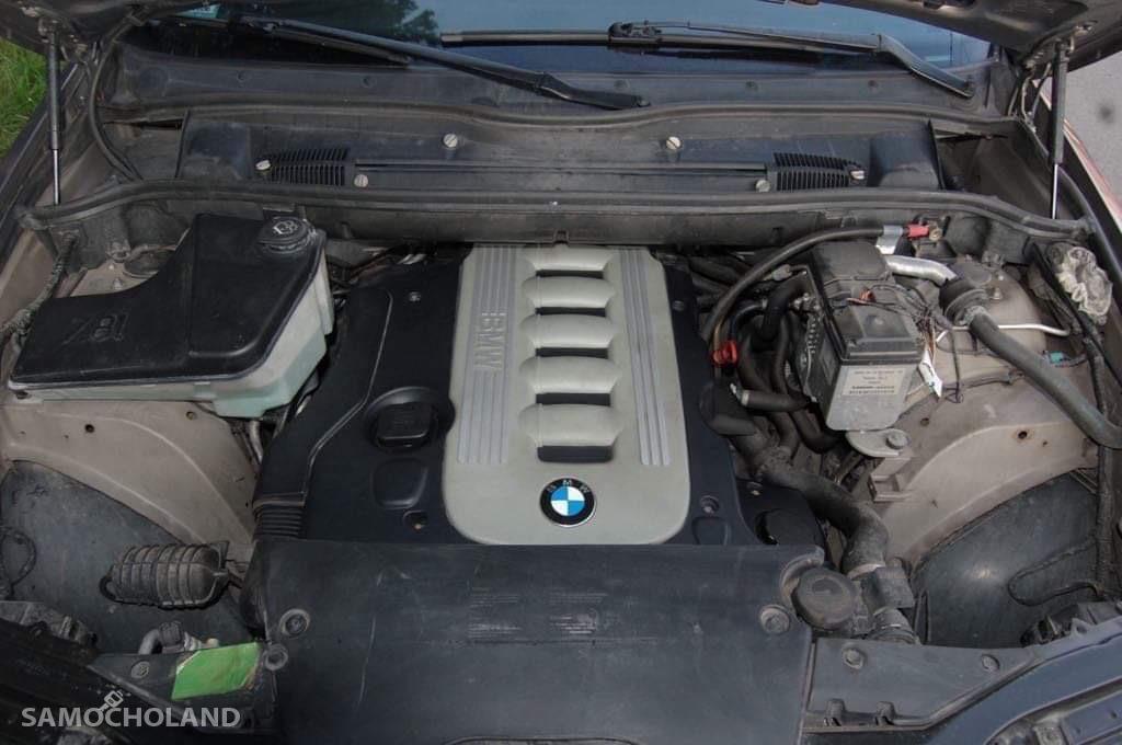 BMW X5 E70 (2006-2013) Okazja! Sprzedam BMW X5  16