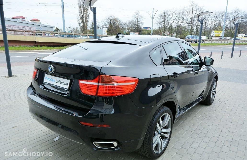 BMW X6 E71 (2008-2014) 407 KM , FULL WYPOSAŻENIE , NOWY SILNIK  2