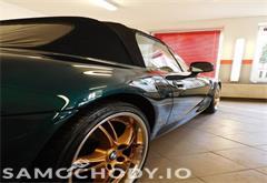 bmw z3 BMW Z3 dwuosobowy Roadster marki BMW