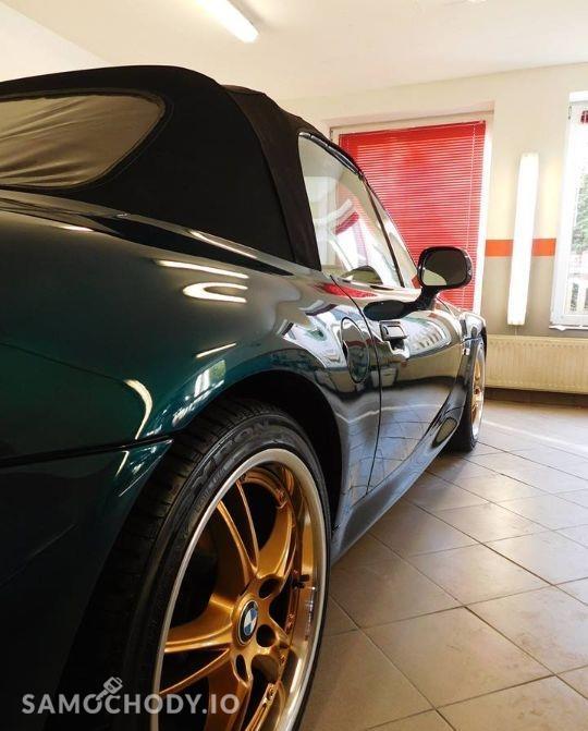 BMW Z3 dwuosobowy Roadster marki BMW 1