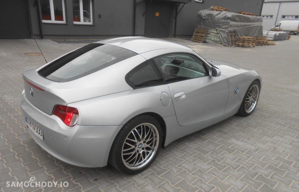 BMW Z4 niski przebieg, xenony, czujniki parkowania 2