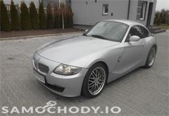 bmw z4 BMW Z4 niski przebieg, xenony, czujniki parkowania